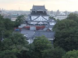 【愛知】岡崎歷史與自然的交匯