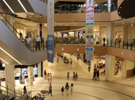 【AEONMALL京都桂川 購物/必買】擴展在京都購物的新世界!