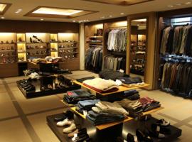 【KOMEHYO銀座店 東京 購物】男裝配件&首飾新舊分級制度
