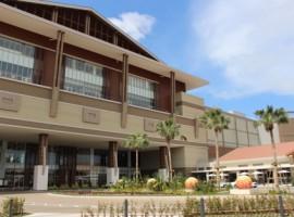 【沖繩AEONMALL】沖繩購物&美食!史上最大購物中心誕生!