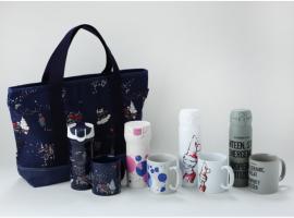 【必買】日本星巴克跨界合作 PORTER CLASSIC等四大聯名聖誕商品上市