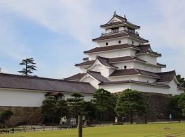【福島・會津】踏尋時間的腳步:鶴城&大內宿之旅