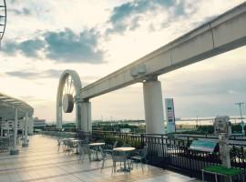 【大阪購物推薦】離關西機場最近大型購物中心!擁有「日本百大夕陽」美譽_AEONMALL RINKU泉南店