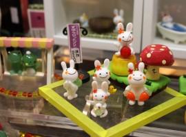 【AEONMALL京都 購物】尋寶生活趣味雜貨