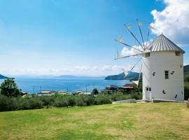 走訪小豆島!感受瀨戶內國際藝術祭的美好風情