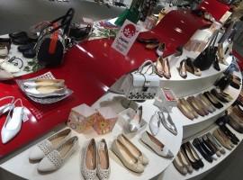 【名古屋Central Park 購物】AKAKURA流行女鞋