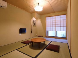 【京町家 樂遊】旅店房型