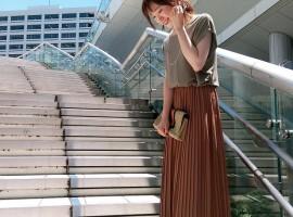 【購物】直通地鐵「榮町站」!名古屋的潮流新品盡在le. coeur blanc!