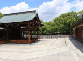 從埼玉看見日本文化之美