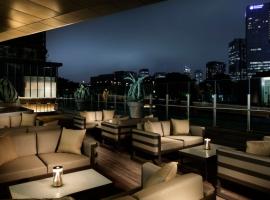 【美食】座落東京花園露台紀尾井町,人氣餐廳NoMad Grill Lounge正式開幕!