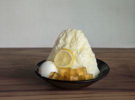 ICE MONSTER 秋季限定蜂蜜煉乳綿花甜8月26日東京大阪也吃得到!