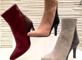 【名古屋Central Park 購物】日本製造名牌女鞋 銀座KANEMATU