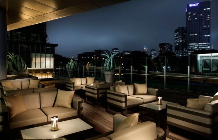座落東京花園露台紀尾井町,人氣餐廳NoMad Grill Lounge正式開幕!