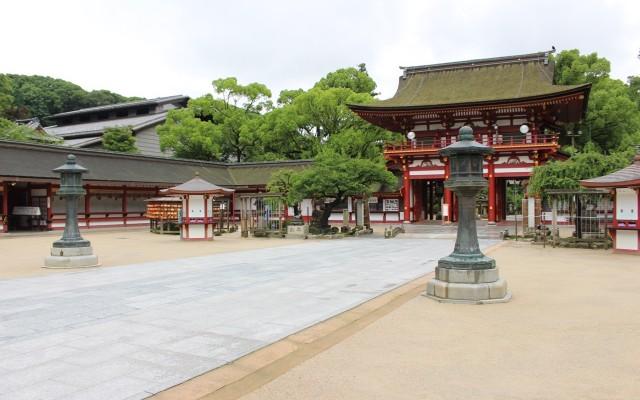 福岡:身心悠閒的博多時光