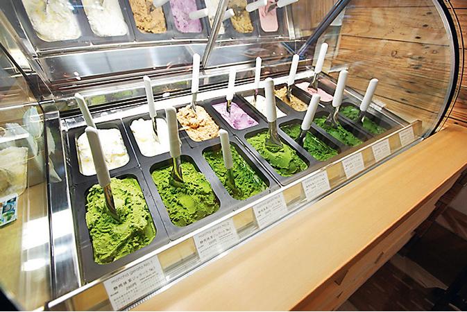 TEA&SPOON ななや 青山店_3