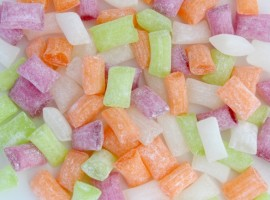 來自西班牙的人氣糖果品牌papabubble夏季限定南國風味繽紛販售中!