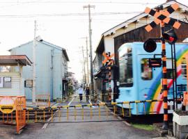 【關西必去】看見不同的大阪!走訪堺市、岸和田,體驗幽靜的大阪日常