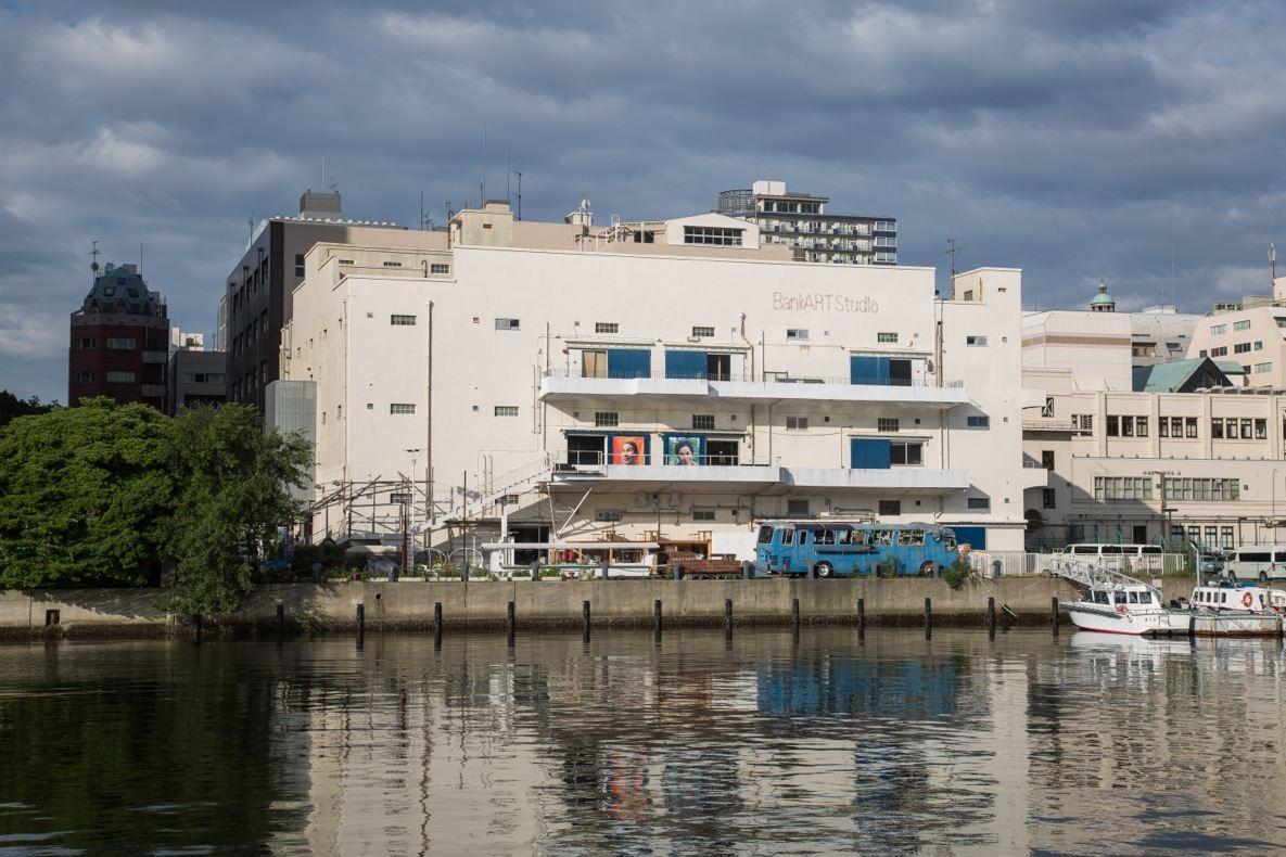圖片來源:都市創造橫濱官方網站
