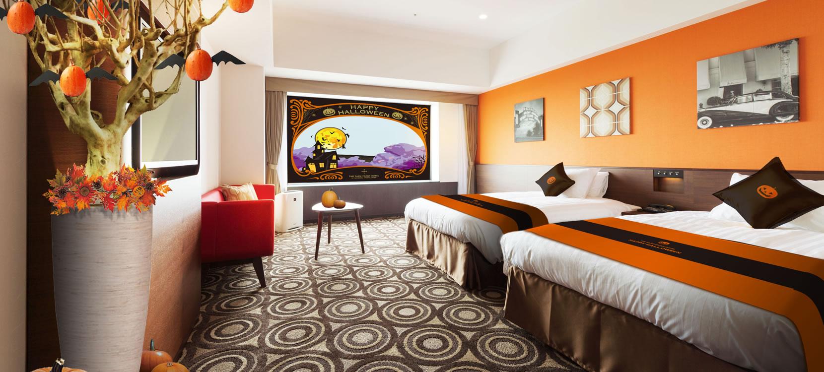 圖片來源:環球影城官方飯店官方網站