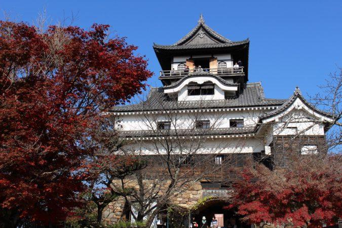 【愛知】犬山幽情——名古屋近郊的小京都