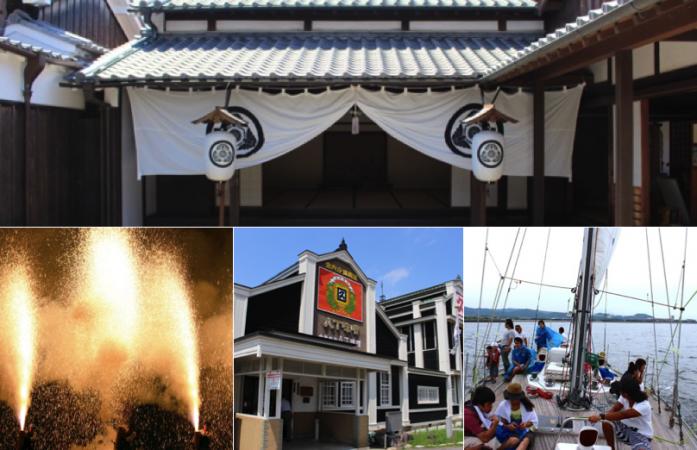 【日本名古屋】感受爱知魅力!就从冈崎、浦郡、丰桥开始!推荐路线保存版