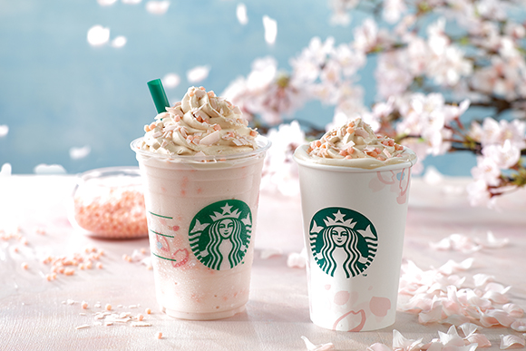 圖片來源:Srarbucks Coffee Japan