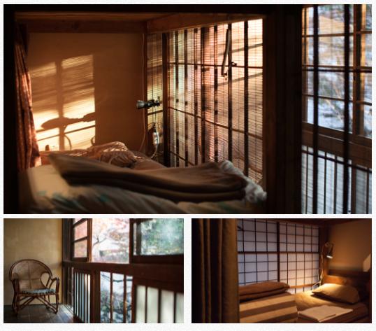 圖片來源:Tokyo Guest House toco.