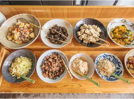 【京都必吃美食】超便宜京番菜料理:萬菜長谷川