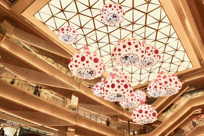 東京最新必去!銀座最強購物商場GINZA SIX全攻略!直擊銀座蔦屋書店