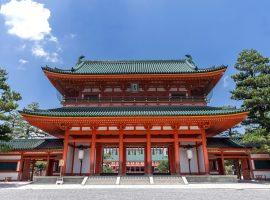 【京都推薦】把Google Map變成千百年前的平安京地圖,身歷其境一趟古都導覽