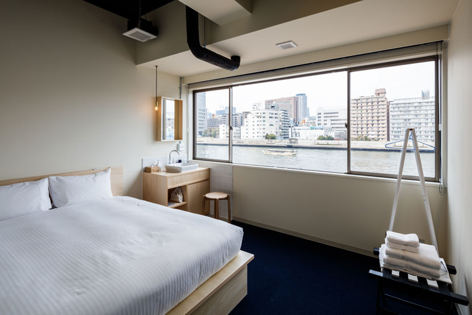 ©LYURO東京清澄 -THE SHARE HOTELS
