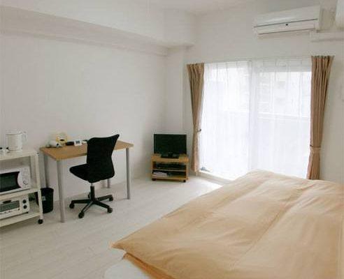 【住宿推薦】短居日本不是問題!住進atinn出租公寓展開你的日式生活