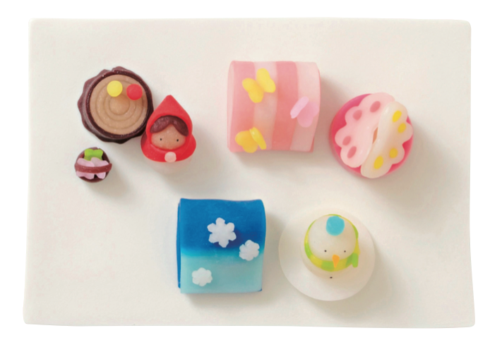 大阪 琥珀 糖 【お取り寄せ可能】宝石みたいにキラキラなお菓子・スイーツ28選
