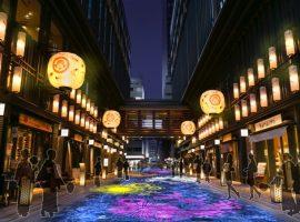 【東京必去】夏季限定!來日本橋用五感體驗江戶式納涼季