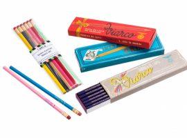 銀座LOFT【注目必逛】把世界上的鉛筆都集合在這裡!PENCIL BAR嶄新開設
