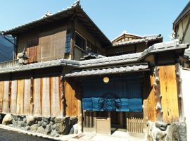 【京都必去】京都二寧坂百年歷史日本傳統家屋  化身星巴克新店舖!