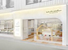 【東京必逛】CONVERSE新型態概念店「White atelier BY CONVERSE」 吉祥寺店8月5日開幕!