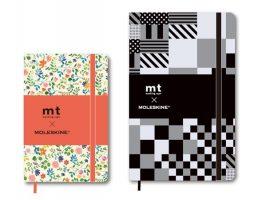 【東京最新】銀座LOFT店中店MOLESKINE ATELIER開幕 推出紙膠品牌mt限定商品