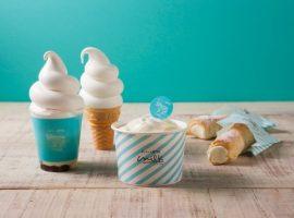 【必吃甜點】日本第一家鮮奶油專門店「MILK」前進關西,於大阪NAMBA CITY初展店