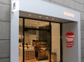 【澀谷必去】手作迷的夢幻天堂!結合手作、咖啡、工作坊的新形態咖啡店「WRAPPLE wrapping & DIY+ café」誕生