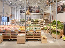 【東京最新】無印良品無極限!MUJI蔬果市場問世!有樂町世界旗艦店改裝開幕