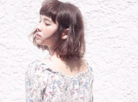 【潮流推薦】今年夏天日本最流行這些髮型!