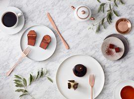 【必吃甜點】GODIVA世界最初新概念店在池袋誕生,限定甜點只有這裡才吃得到