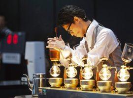 【東京必去】輕井澤名店「丸山咖啡」東京表參道展店,販售30款單一農園嚴選咖啡