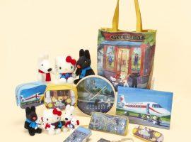 Hello Kitty 和「麗莎與卡斯柏」油畫中同遊法國,原創商品、餐點及限定店鋪同步登場