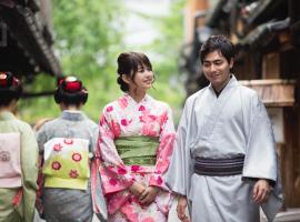 【京都體驗行程】讓專業的人來帶你  玩好玩滿!京都深度特色之旅