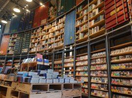 【大阪必去】TSUTAYA蔦屋書店於大阪開設日本最大級二手書店複合設施