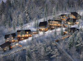 【北海道】星野度假村開發「HOTALU STREET」滑雪商店街,邊滑雪邊逛街用餐不是夢!