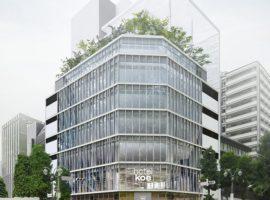 【東京住宿】日本STRIPE集團跨足飯店業,2018年2月開設hotel koé 提供時尚住宿體驗