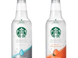 【7-11最新】日本星巴克推出全新清爽透明氣泡飲